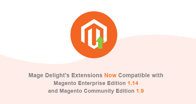 MageDelight's Extensions