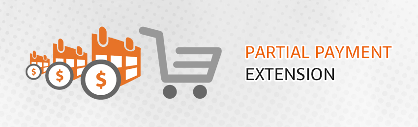 Partial Payment Extension for Magento 2